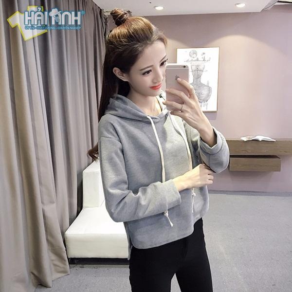 áo hoodie là gì? - mẫu áo hoodie truyền thống