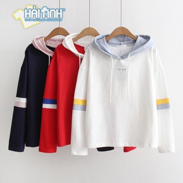 Áo hoodie là gì? Đây là loại áo thời trang được yêu thích nhất hiện nay