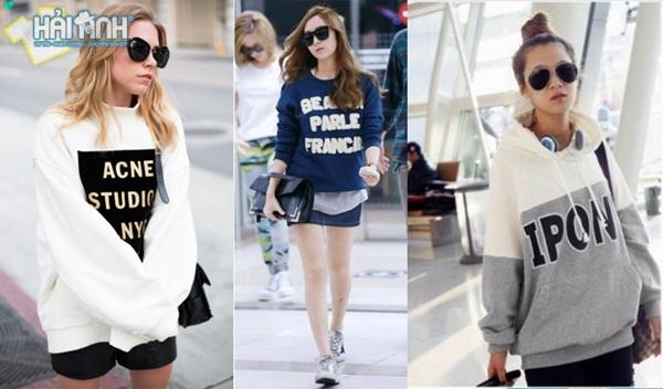 Cách phối đồ với áo hoodie là gì?